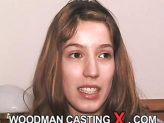 romanian young brunette amateur