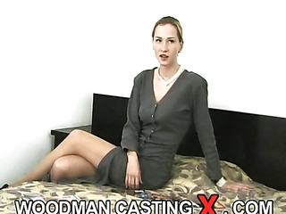 flexible hungarian blonde casting