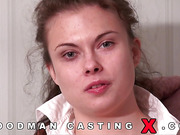 abricotpussy, amateur, casting, rough sex, russian