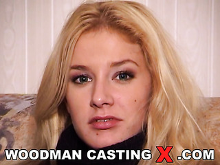 adorable first casting audition