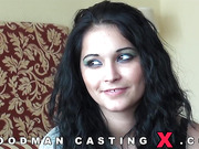 flexible first porn casting