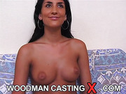 abricotpussy, amateur, casting, rough sex, threesome