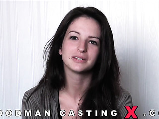 skinny young casting
