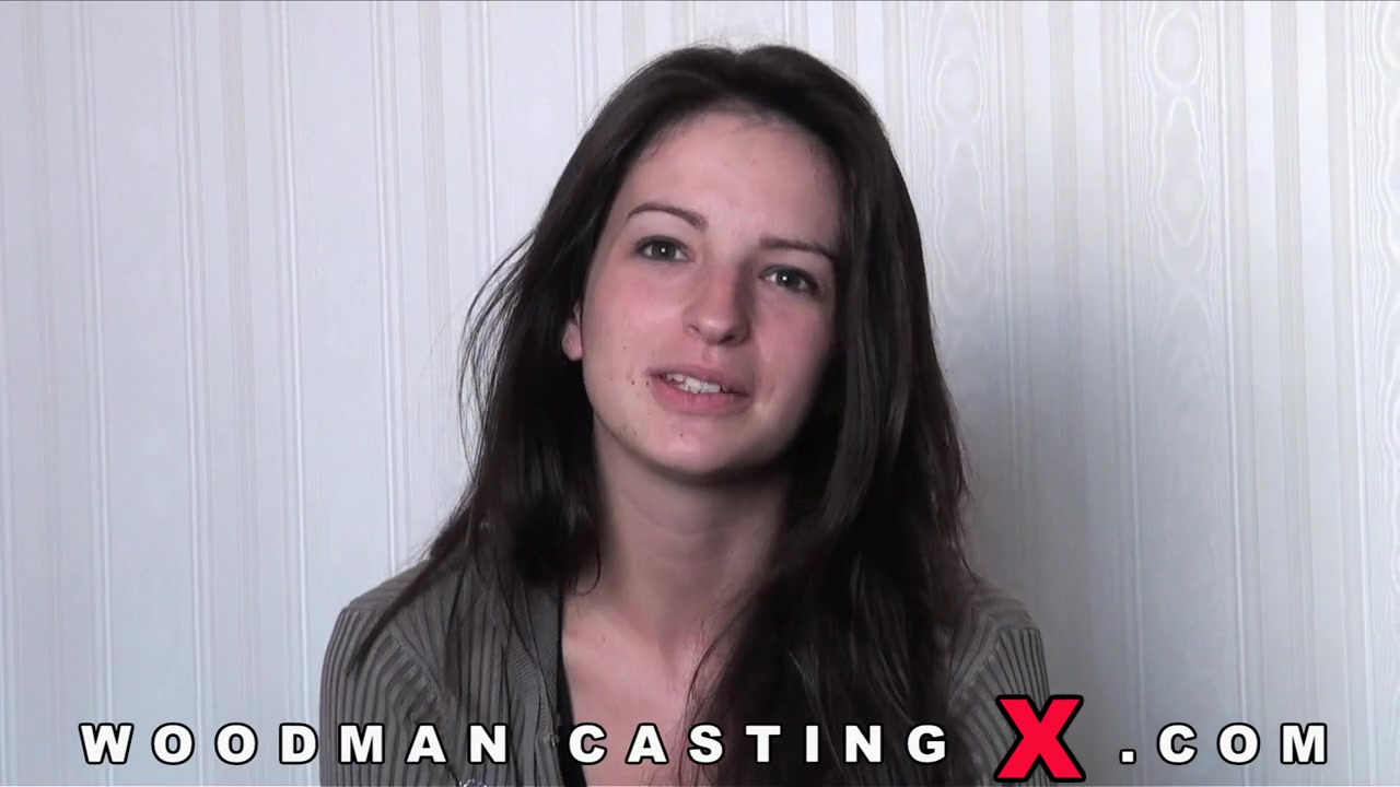 Skinny Porn Casting