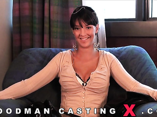 serbian first casting audition