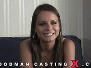 amateur, anal, ass, casting, rough sex
