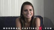 naked czech casting anal