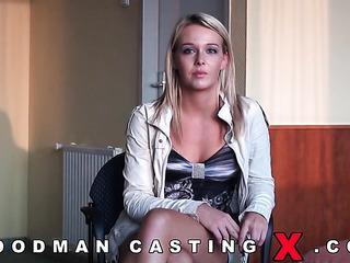 blonde hungarian blonde casting