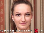 adorable, amateur, casting, rough sex, threesome