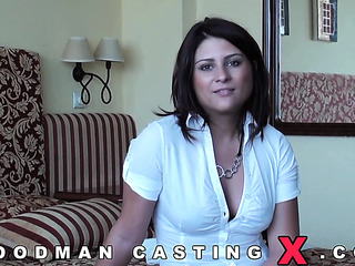 small first porn casting
