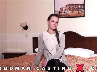 rusas elástica casting