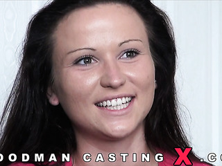czech casting small tits