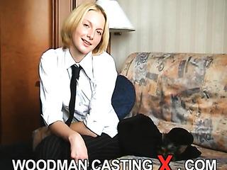 blonde amateur sofa sex