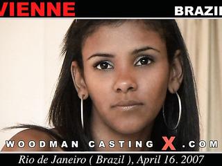 black hair young brazilian