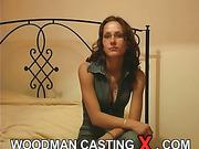 amateur, apartment house, casting, glasses, rough sex