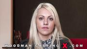 slim blonde first porn