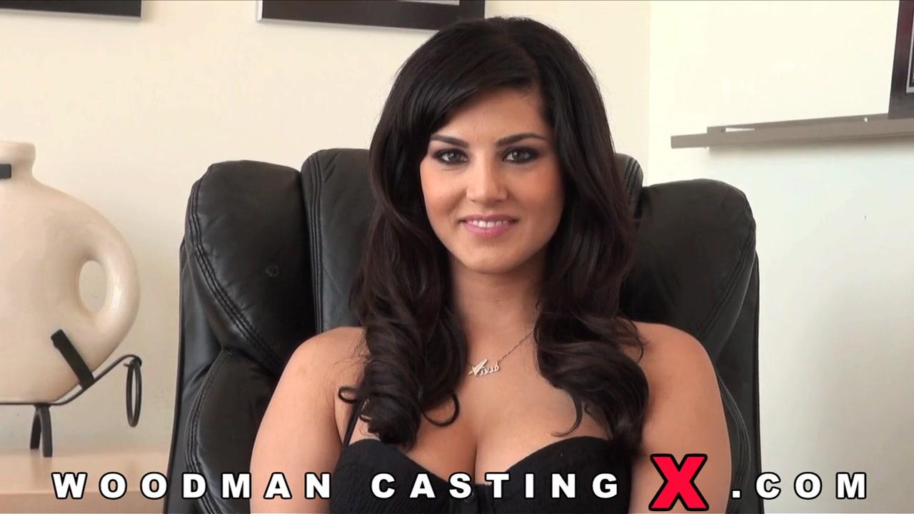 Canadian Porn Casting canadian gorgeous young brunette - youx.xxx