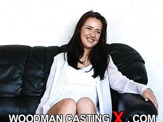 russian casting amateur