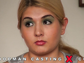 young romanian casting