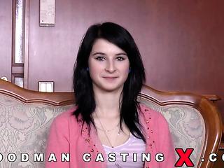 czech casting audition