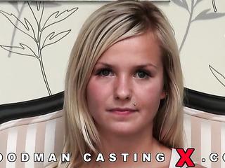 flexible czech casting threesome
