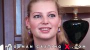 big czech casting anal