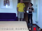 amateur, asian, casting, glasses, rough sex