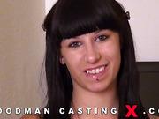 amateur, big breast, casting, rough sex, spanish