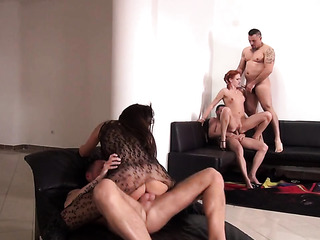 russian french anal casting