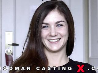 german adorable amateur casting