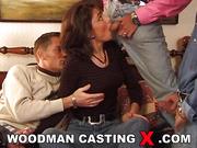 adorable, amateur, casting, group sex, rough sex