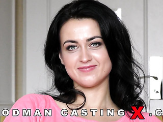 russian naked casting