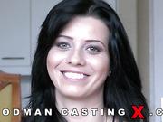 adorable, amateur, babe, casting, rough sex