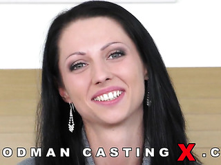 german beautiful brunette fuck