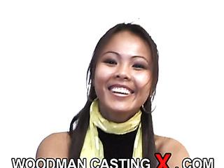 asian beautiful brunette fuck