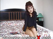 amateur, apartment house, casting, red head, rough sex