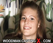 small tits hungarian casting