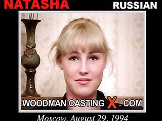 rough russian blonde