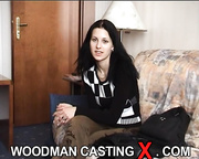 slim first anal audition