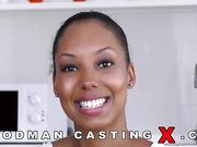 amateur, ass gape, british, casting, rough sex