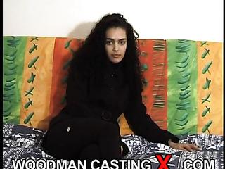 oriental primero anal casting