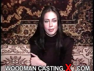 russian big tits casting