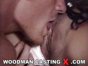 adorable, amateur, casting, pussy licking, rough sex