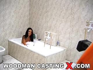 amateur small bathroom fuck