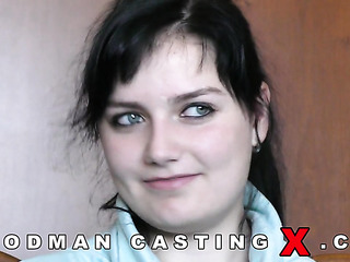 big amateur audition shy