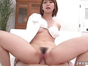 hairy japanese nurse