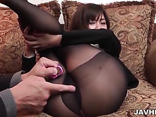 sensual asian pov fuck