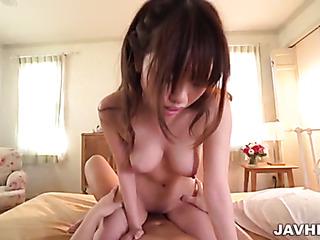 hardcore asian creampie