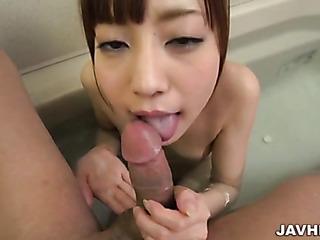 nude asian amateur blowjob