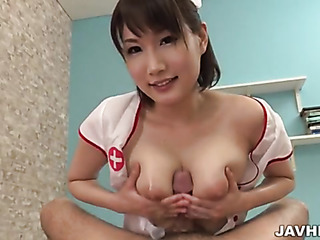 amateur hot nurse fuck